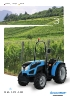 Tractores Landini Rex 3