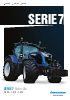 Tractores Landini Serie 7