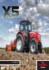 Tractores McCormick X5