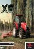 Tractores McCormick X6