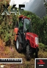 Tractor McCormick X4