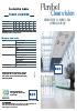 Planibel Clearvision: vidrio bajo en hierro (Low-iron)