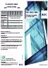 Stratobel Strong: vidrio laminado de alta rigidez