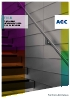 Vidrios decorativos para uso interior: Guía de instalación con la gama FIX-IN