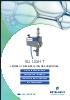 Satélite SU LIGHT para la limpieza y desinfección de superficies