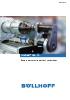 Equipos de colocación eléctricos y automáticos RIVKLE ESA 2.0