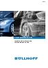 Soluciones para automóvil: Módulos frontal y posterior