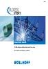 Los filetes insertos HELICOIL® garantizan la seguridad de las bombas de KSB en las centrales eléctricas.