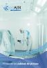 Filtración en cabinas de pintura con Aldair