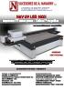 Impresora UV LED mesa plana calidad fotográfica
