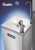Fuentes de agua de instalación. Serie Tanex