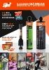 Fijaciones químicas consumibles y accesorios Spit