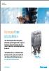 Solciones de filtración de aire, gama: MSP Smart Filter (EN)