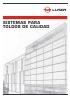 Catálogo corporativo company Profile