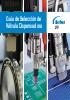 Guía de Selección de Válvula Dispensadora