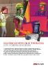Soluciones de detección de temperatura CCTV y control de accesos