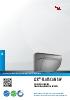 Lzr®-flatscan SW detector de seguridad para puertas automáticas batientes