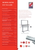 Mobiliario de taller - Sesa Systems