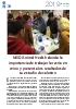Seminario MSD Animal Health Foro Ovino 2019