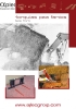Horquillas para fardos - pacas - series S - V