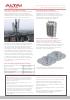 Estaciones base WiFi industriales