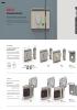Cerradura eléctrica inteligente. Serie CE