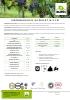 Vigorhumus h-46 pellet (4-3-12)