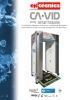 Tunel desactivador de desinfeccion covid-19