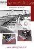 Barredoras de empuje - series V - V-HD