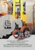 Catálogo de ruedas para manutención  NEW