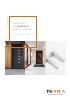 Catálogo de paneles para puertas Thermia