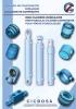 Componentes para cilíndros hidráulicos
