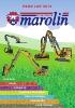 Marolin Catálogo (italiano, inglés, español, ruso)