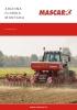 Folleto sembradora para cereales (MASCAR)