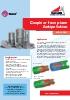 Guide coupleurs face plane antipollution Hydrokit