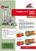 Guide coupleurs à clapet ISO-A Hydrokit