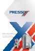 Catálogo general prensas Pressix