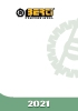 Desbrozadoras - Trituradoras y Trituradoras forestales Berti hidráulicas - programa 2021