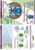 Nebulizadores suspendidos Axia Hidromatic