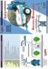 Nebulizadores arrastrados Axia Hidromatic
