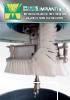 CEB Impianti: Sistemas de lavado de contenedores y depósitos