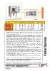 Horno Metalmar capacidades de 20 a 410 litros