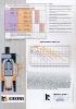 Captadores de polvo con filtro multimanga DM6000 / DM7000