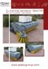Barredoras de cucharón reforzadas hidráulicas - serie MR - cubierta abierta