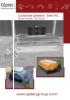 Barredoras de cucharón hidráulicas - serie VKL - cubierta cerrada