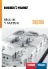 Molde y Matriz Catálogo de Productos 2020