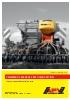 APV Sembradoras neumáticas fertilizantes