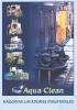 Lavadoras industriales de piezas AquaClean