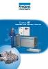 Lavadoras por ultrasonidos modulares Finnsonic