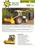 Trituradora de Biomasa Biomass 100